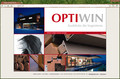 Screenshot: www.optiwin.net